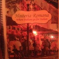 Photo taken at Hosteria Romana by Joaquin B. on 2/21/2012