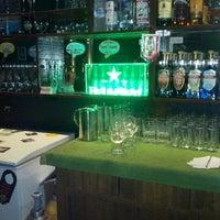Photo taken at Ye Olde Pub by Thiago M. on 7/29/2012