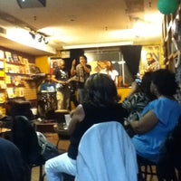 Photo taken at Sankofa Books & Video by Eboni C. on 5/5/2012