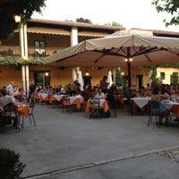 Foto scattata a Ristorante Olimpo da Francesco C. il 7/18/2012