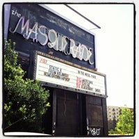 Photo prise au The Masquerade par Alex J. le7/27/2012