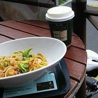 4/30/2012にmikacoがTULLY'S COFFEE 五反田西店で撮った写真
