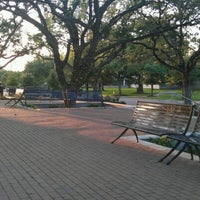 Foto tirada no(a) Texas Southern University por Daveon G. em 4/6/2012