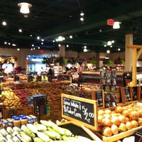 Photo taken at The Fresh Market by Sarah F. on 4/25/2012