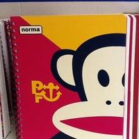 Photo taken at SuperMarket LHAU by Richard R. on 8/14/2012