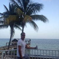 Photo taken at The Reach, A Waldorf Astoria Resort by JohnChase N. on 7/30/2012