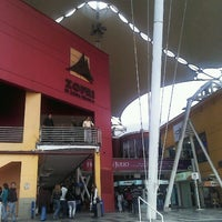 Photo taken at Mall Zofri by juan josé on 7/28/2012