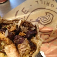 Photo taken at Chipotle Mexican Grill by alessio v. on 5/30/2012
