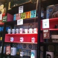 Photo taken at Cielito Querido Café by Julio P. on 8/23/2012