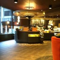 Photo taken at Starbucks by Timothy G. on 5/4/2012