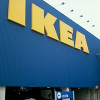 Photo taken at IKEA by Sidney B. on 6/3/2012