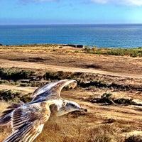 Photo taken at Vista Point Oceanside by Ryan M. on 6/25/2012