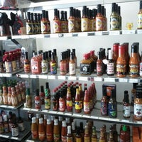 Photo taken at Hot Sauce and Panko by Danny R. on 3/18/2012