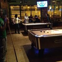 Photo taken at Tilted Kilt Chicago by Sunjin N. on 4/14/2012
