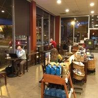 Photo taken at Peet's Coffee & Tea by Anton K. on 8/28/2012
