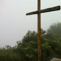 Photo taken at Morro Da Cruz by Junior P. on 5/6/2012