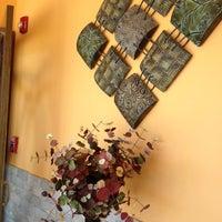 Photo taken at Hiro by Jennifer B. on 8/20/2012