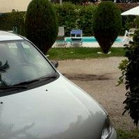 Photo taken at Pousada do Marujo by Wazowski on 2/14/2012