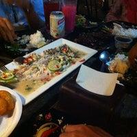 Photo taken at Restoran Laman Aiman by Hariz Hassim on 5/22/2012