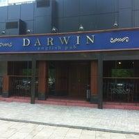 Das Foto wurde bei Darwin von Марат Г. am 5/14/2012 aufgenommen