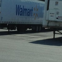 Photo taken at Wal-Mart Distribution Center by Terry C. on 5/18/2012