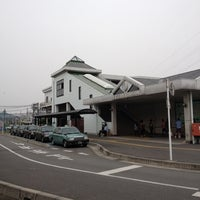 Photo taken at Musashi-ranzan Station (TJ32) by FunkyTarossa T. on 5/17/2012