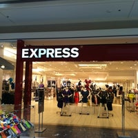 Photo taken at Express by Derrick Y. on 5/4/2012