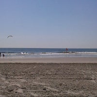 Photo taken at Brigantine Island (BB) by Paul L. on 8/16/2012