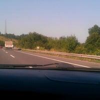 Photo taken at Hendek by musonruzgari on 7/13/2012