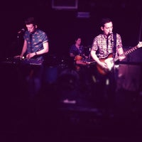 Photo taken at The Old Blue Last by Seb W. on 9/13/2012