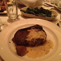 Photo taken at The Capital Grille by Yoshiaki K. on 4/26/2012