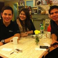 Photo taken at Basti's Brew by Mark L. on 2/15/2012