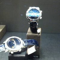 Photo taken at BASELWORLD 2012 by Ami-One on 3/12/2012