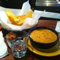 Photo taken at On The Border Mexican Grill & Cantina by Dana W. on 4/22/2012