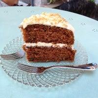 Foto tomada en El Cafè de la Mirta por Úrsula P. el 7/11/2012