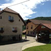 Photo taken at Pri Radetu by Eldina K. on 6/10/2012
