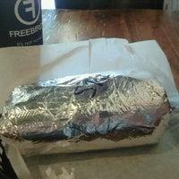 Photo taken at Freebirds World Burrito by Anthony M. on 6/20/2012