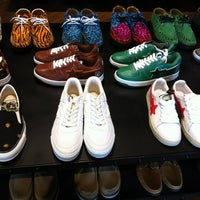 Photo taken at A BATHING APE PIRATE STORE 長島 by よしひろ on 5/4/2012