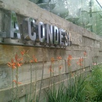 Снимок сделан в La Condesa пользователем David M. 3/24/2012