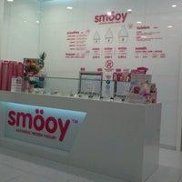 Foto tomada en Smooy por Ana G. el 8/23/2012