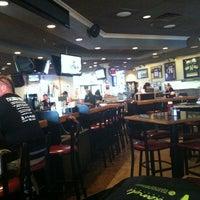 Photo taken at The Village Inn & Stadium Sports Bar by Melissa W. on 8/18/2012
