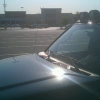 Photo taken at Walmart Supercenter by James H. on 7/5/2012