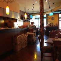 Photo taken at New Pot Thai by Norma M. on 3/21/2012