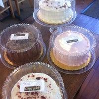 Photo taken at Swirl Bakery by Elaine K. on 8/11/2012
