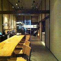 4/21/2012にMasashi S.が大戸屋で撮った写真