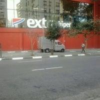 Foto tirada no(a) Extra Hiper por Leonardo F. em 8/16/2012