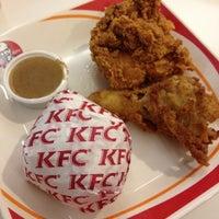 Photo taken at KFC by Raffy T. on 9/5/2012