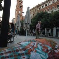 Foto tomada en Plaça de l'Ajuntament por Luis S. el 9/1/2012