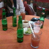 Photo taken at Tizoc Country Restaurant-Bar by erika s. on 8/5/2012