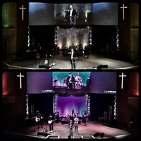 Photo taken at LifePoint Church by Justen M. on 3/4/2012